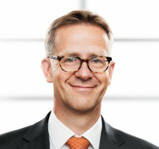 Unternehmensberater Meinolph Engels
